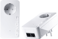Powerline Adapter DEVOLO 9297 dLAN® 550 duo+ Starter Kit 500 Mbit/s