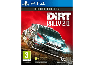 Dirt Rally 2.0 (Deluxe Edition) | PlayStation 4