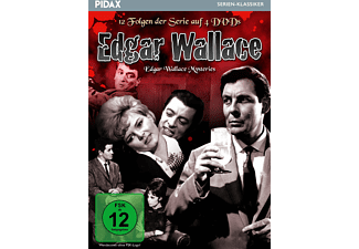 Edgar Wallace - (DVD)