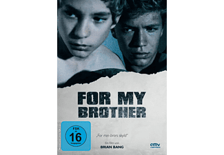For my Brother - (DVD)