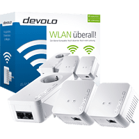 DEVOLO 9624 dLAN® 550 WiFi Network Kit