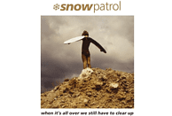 "Snow Patrol - When It's All Over We Still Have To...(+Bonus 7"") [Vinyl]"