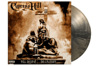 Cypress Hill - Till Death Do Us Part (Ltd.Gold/Schwarzes Vinyl) [Vinyl]