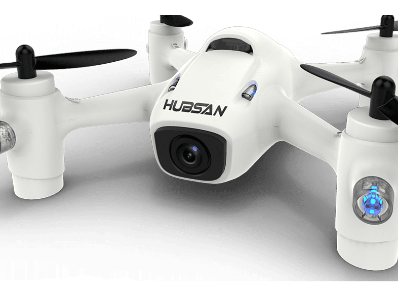 HUBSAN Mini H107C and Quadcopter 720P Camera