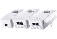 DEVOLO DLAN 1200+ WiFi AC Network Kit