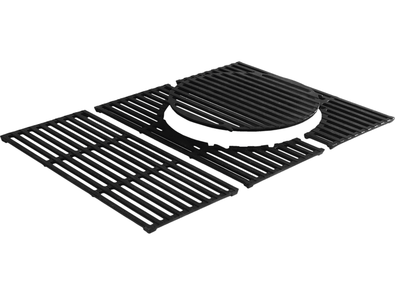 ENDERS  7784 Switch Grid Grillrost, Schwarz | 04000591077845