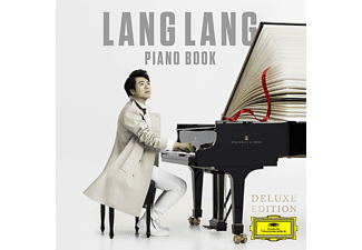 Lang Lang - Piano Book (DLX) CD
