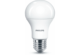Philips Led Lampe 13 5w 100w E27 Warmweiss Dimmbar Saturn