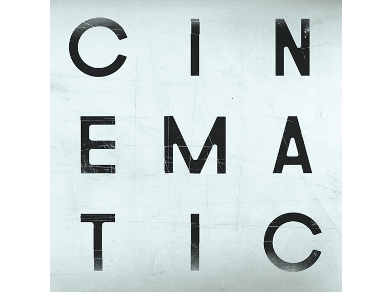 The Cinematic Orchestra - To Believe (LTD White/Clear Heavyweight 2LP+MP3) [Vinyl]