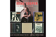 Mike Cooper - Five Albums On Three Disc [CD]