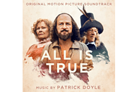 Doyle Patrick - All Is True/OST [CD]