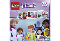 Lego Friends - LEGO Friends 23 - (CD)