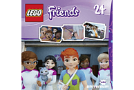 Lego Friends - LEGO Friends 24 - (CD)