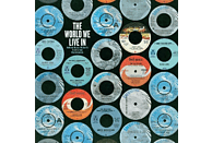 Holland-dozier-holland - The World We Live In [Vinyl]