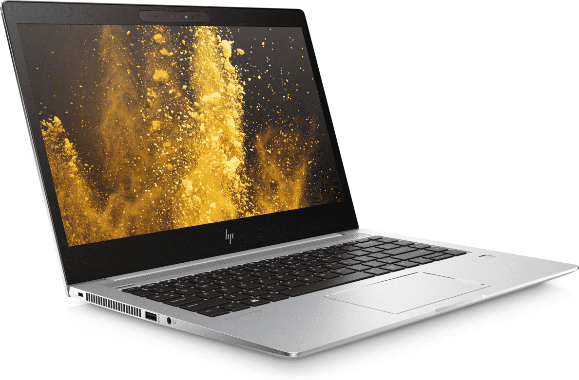 HP Elitebook 1040 G4 14,0Zoll I7-7820Hq 16Gb/512Gb | 00192018422551