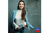 Lucie Horsch - Baroque Journey [CD]