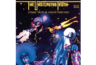 The Undisputed Truth - Cosmic Truth+Higher Than High (2CD-Remaster) [CD]