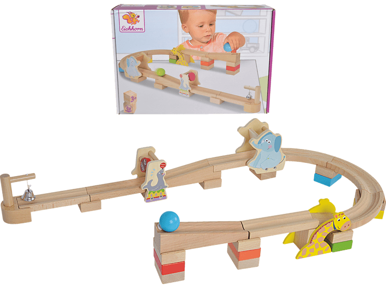 PräZise Mattel Fhg50 Fisher-price® Little People Parkhaus Baby