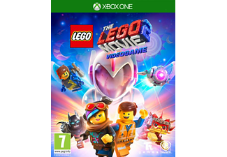 LEGO The Movie 2 Videogame Xbox One