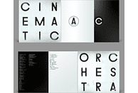 The Cinematic Orchestra - To Believe (Heavyweight 2LP+MP3) [Vinyl]