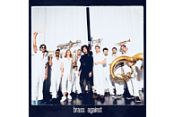 Brass Against - Brass Against (Electric White Vinyl) [Vinyl]