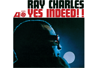 Ray Charles - Yes Indeed !! ( Mono Remastered) LP