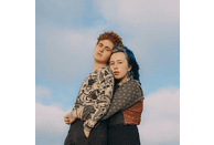 Girlpool - What Chaos Is Imaginary [Vinyl]