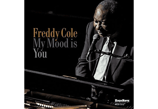 Freddy Cole - My Mood Is You - (CD)