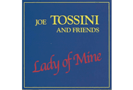 Joe Tossini And Friends - Lady of Mine [CD]