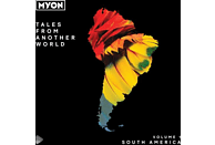 Mylon - Tales From Another World: Vol.1 South America [CD]