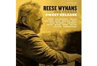 Reese Wynans - Reese Wynans And Friends: Sweet Release [CD]
