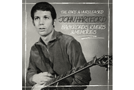 John Hartford - Backroads,Rivers & Memo [CD]