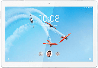 LENOVO Tab M10 - 32 GB - Wit