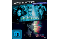 BEST OF HOLLYWOOD-2 Movie Collector's Pack 115 [Blu-ray]