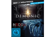 BEST OF HOLLYWOOD-2 Movie Collector's Pack 118 [Blu-ray]