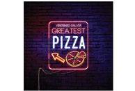 Vincenzo Salvia - The Greatest Pizza [CD]