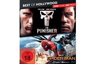 BEST OF HOLLYWOOD-2 Movie Collector's Pack 108 [Blu-ray]