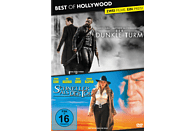 BEST OF HOLLYWOOD-2 Movie Collector's Pack 179 [DVD]
