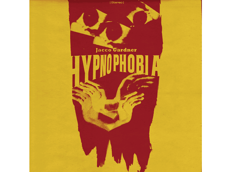 Jacco Gardner - Hypnophobia (Limited Blue Edition) [LP + Download]