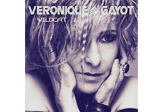 Veronique Gayot - Wild Cat - (CD)