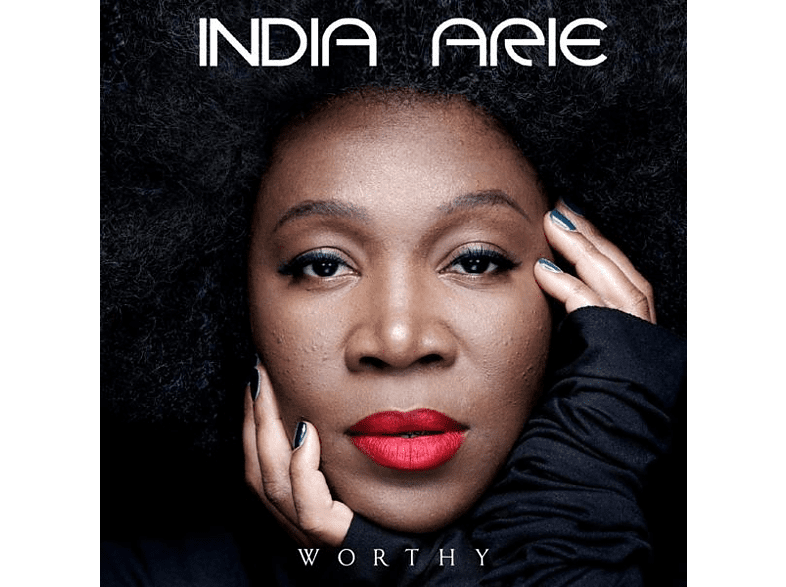 India.Arie - Worthy [CD]