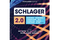 VARIOUS - Schlager 2.0 [CD]