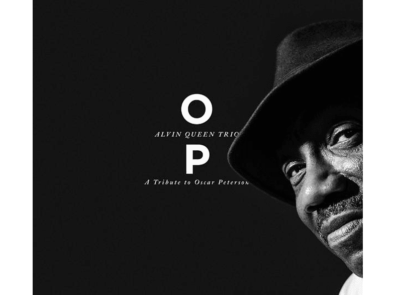 Alvin Trio Queen - Op-A Tribute To Oscar Peterson [Vinyl]
