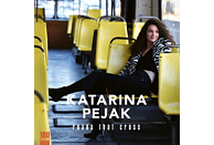 Katarina Pejak - Roads That Corss [Vinyl]