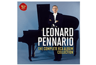 Leonard Pennario - Leonard Pennario-The Complete RCA Album Collection [CD]