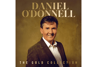 Daniel O'Donnell - Gold Collection - (Vinyl)