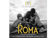 VARIOUS - Music Inspired by the Film Roma [CD]