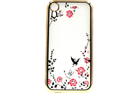 AGM 27526 Feeling , Backcover, Apple, iPhone XR, Thermoplastisches Polyurethan/Kunststoff, Gold