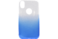 AGM 27517 Slope  , Backcover, Apple, iPhone XR, Polycarbonat/Thermoplastisches Polyurethan, Blau