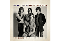 Small Faces - Greatest Hits-The Immediate Years 1967-1969 [CD]